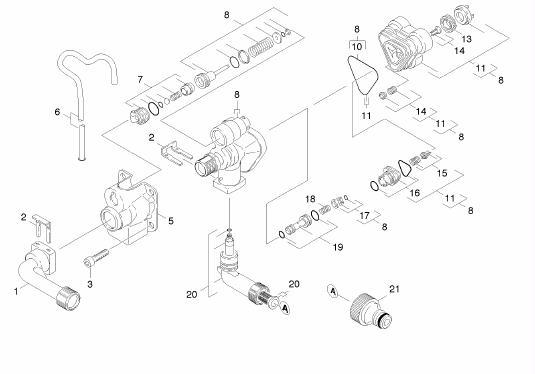recambios para hidrolimpiadoras k2 karcher mb pl. Black Bedroom Furniture Sets. Home Design Ideas